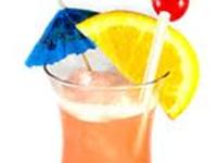 Фруктові напої