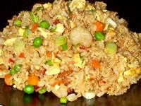 Гарніри з рису