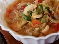 Курячі супи
