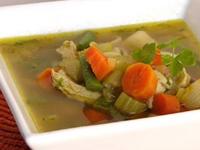 Овочеві супи
