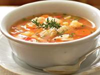 Рибні супи