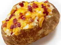 Страви з картоплі