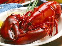 Страви з омарів (лобстерів)