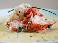 Супи з морепродуктів