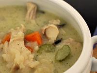 Супи з субпродуктів