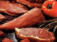 Заготівля м'яса