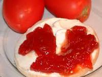 Заготівля томатів