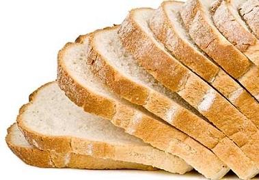 Скибочки хліба