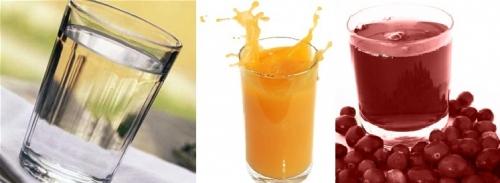 Інгредієнти коктейлю