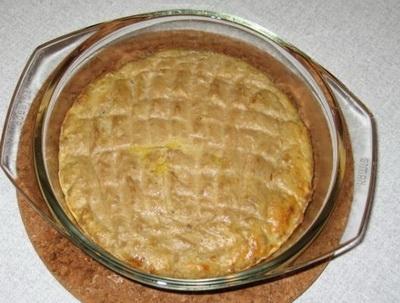 готове суфле з яловичини