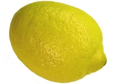 стиглий лимон