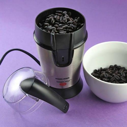 електрична кофемолка