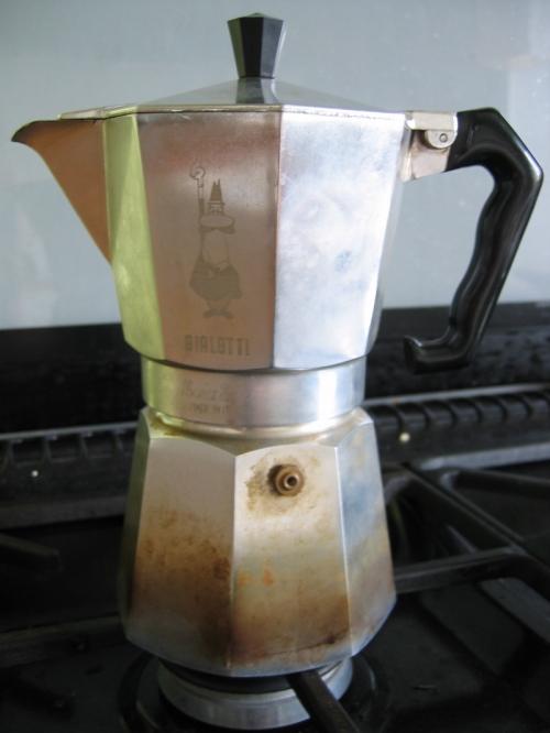 варимо каву