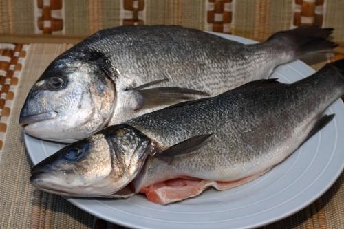 Риба потрібна різних порід