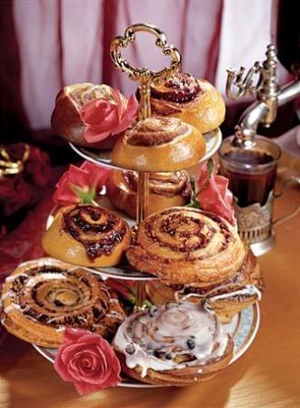 чудовий десерт.