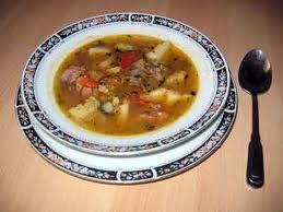 тарілка з супом