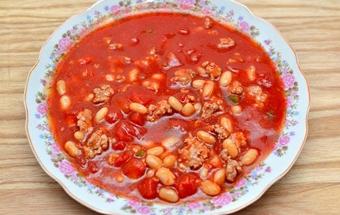 марокканський суп