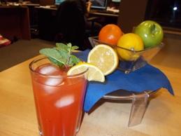 вітамінний напій